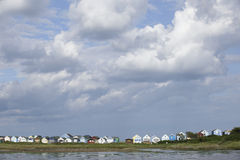Mudeford Royalty Free Stock Image