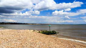 Mudeford Dorset England Stock Photo