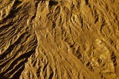 Mudflats stock afbeeldingen