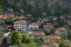 Mudurnu, Bolu, Turchia fotografia stock libera da diritti