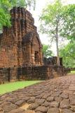 Mueang唱历史公园 库存图片