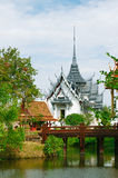 Mueang Boran Royalty Free Stock Photos
