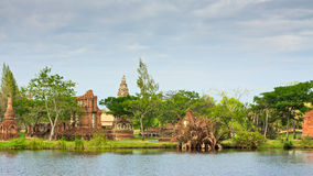 Mueang Boran Stock Photography