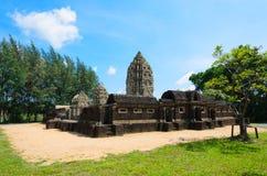 Mueang Boran Arkivfoto
