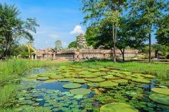 Mueang Boran Arkivbild