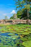 Mueang Boran Royaltyfria Bilder