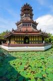 Mueang Boran Royaltyfri Fotografi