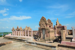 Mueang Boran Stock Image