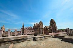 Mueang Boran Royaltyfri Foto