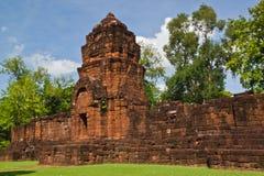 Mueang canta el parque histórico Imagen de archivo