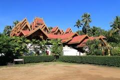 Mueang del rong de Wat si foto de archivo