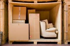 Muebles Fotografía de archivo libre de regalías