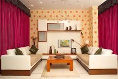Muebles caseros Foto de archivo