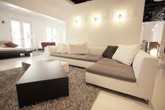 Muebles con estilo Fotografía de archivo