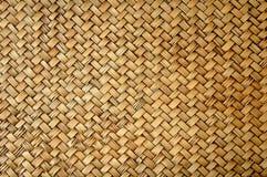 Muebles de bambú Fotos de archivo