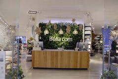 MUEBLES DE BOLIA Foto de archivo libre de regalías