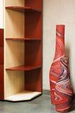 Muebles de la cocina Fotografía de archivo libre de regalías