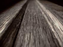 Muebles de madera antiguos Imágenes de archivo libres de regalías