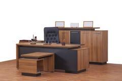 Muebles de oficinas Fotos de archivo