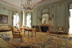 Muebles franceses Fotos de archivo