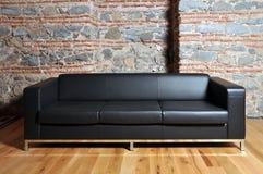 Muebles modernos Foto de archivo libre de regalías