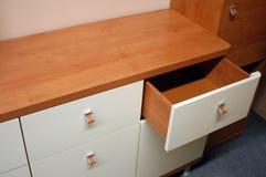 Muebles para la sala de estar Fotos de archivo libres de regalías
