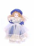 Muñeca decorativa Foto de archivo libre de regalías