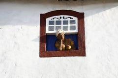 Muñeca decorativa Imagenes de archivo
