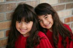 Muñecas hermosas Imagen de archivo