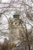 Muellersches Volksbad in Munich.   Royalty Free Stock Image