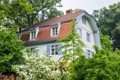 Muenter Haus Stock Image