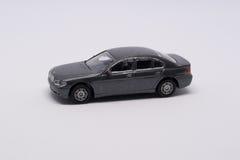 Muere el coche del juguete del molde Foto de archivo