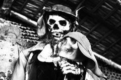 muerte Imagenes de archivo