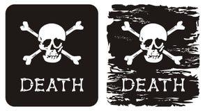 Muerte Imagen de archivo