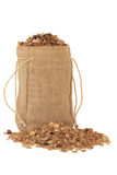 Muesli Royalty Free Stock Photos