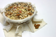 Muesli 3 Photographie stock