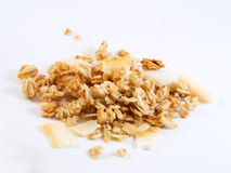 Muesli Photo stock