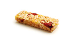 Muesli bar Stock Photography