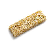 Muesli bar cereals food healthy nutrition Stock Photos