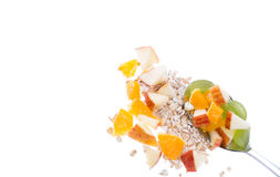 Muesli Stock Photography