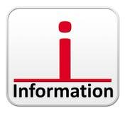 Muestra de la información