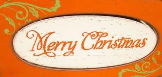 Muestra de la Navidad Foto de archivo libre de regalías