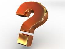Muestra de la pregunta. Fotografía de archivo
