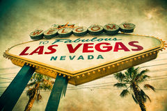 Muestra de Las Vegas Foto de archivo