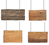 Muestra de madera Fotos de archivo