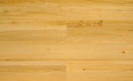 Muestra de suelo de madera Imagen de archivo