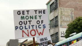 Muestra del ` del ` MONEY/POLITICS
