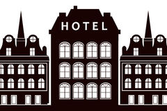 Muestra del hotel