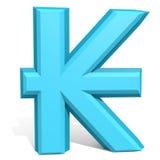 muestra del kip 3d Fotos de archivo