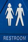 Muestra del lavabo Foto de archivo